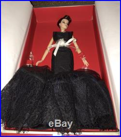 Fashion Royalty Going Places Vanessa Perrin Dressed Doll Limited to 450 pieces