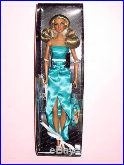 Fashion Royalty High Frequency ITBE 12 Fashion Doll NRFB