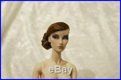 Fashion Royalty Iconic Elise Elyse Jolie Blue Blood Nude FR2 doll