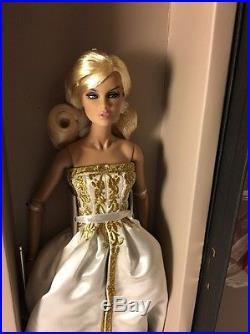 Fashion Royalty Integrity Chameleon Vanessa Perrin Convention Exclusive NRFB