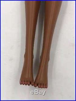 Fashion Royalty Integrity Doll Adele Makeda Supermodel Glamazon Jem Nude Doll
