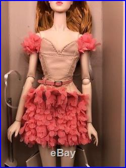 Fashion Royalty Integrity Doll Eden Lilith Reroot Repaint ooak Dress Doll