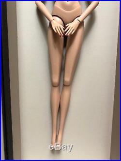 Fashion Royalty Integrity Doll FR2 Eugenia Deconstruction Sight ooak Nude Doll