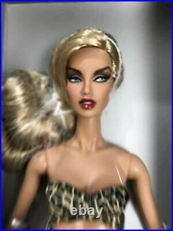 Fashion Royalty Integrity Doll Ferocious Kesenia Baroness Boudoir Collection