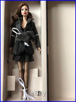 Fashion Royalty Integrity Doll Giselle Energetic Presence ooak Dress Doll
