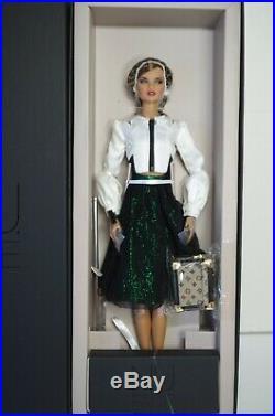 Fashion Royalty Integrity Heiress Erin Salston Dressed Doll, NRFB