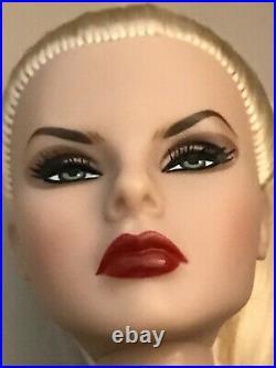 Fashion Royalty Integrity Nuface Doll Moguls Sister Agnes Giselle Gift Set NRFB