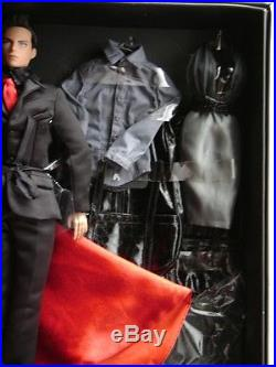 Fashion Royalty Integrity Power Couple Giftset Mib/shipper
