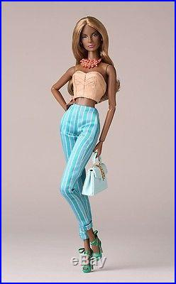 Fashion Royalty Integrity Toys Coquette Jordan Duvall La Femme Pre-sale Nrfb