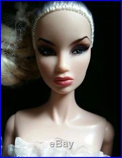 Fashion Royalty Integrity Toys Dolls Quick Silver Kyori Sato Doll MIB Debox