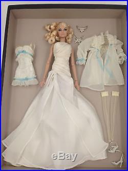 Fashion Royalty Integrity Toys Dolls Society Diamond Eugenia FR2 Dress Doll