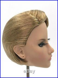 Fashion Royalty Integrity Toys JWU Fall Elyse Jolie Dressed Doll Head LE450