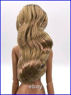 Fashion Royalty Integrity Toys Le Tuxedo Eugenia Perrin Frost Nude Doll