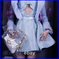 Fashion Royalty Integrity Toys Mademoiselle Eden Blair Doll NuFace 2019 W Club