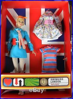Fashion Royalty Integrity Toys Poppy Parker Glad all Over NRFB neu original