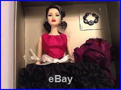 Fashion Royalty Jason Wu Agnes Von Weiss Festive Decadence NRFB 2009 W Club Excl