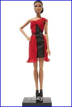 Fashion Royalty Jason Wu Net-a-porter Elyse Doll NEW