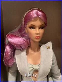Fashion Royalty Mademoiselle Eden Blair Doll W Club Exclusive NRFB