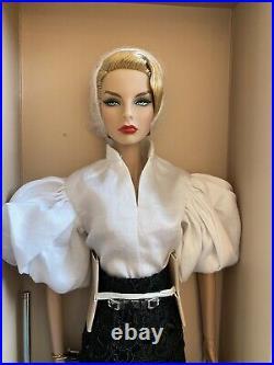 Fashion Royalty Merveilleuse Agnes Von Weiss La Femme 2017 NRFB Integrity Toys