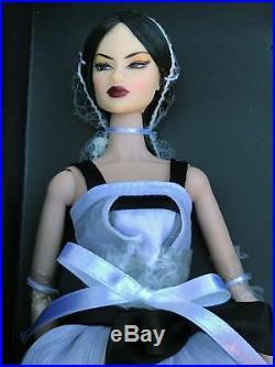 Fashion Royalty Miracle Child Ayumi Doll Mini Gift Set FR NRFB Jason Wu