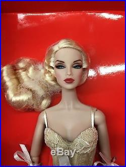 Fashion Royalty Monogram Interlude Giftset Dressed Doll NRFB