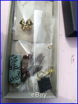 Fashion Royalty Nadja R I Slay Integrity Toys MIB