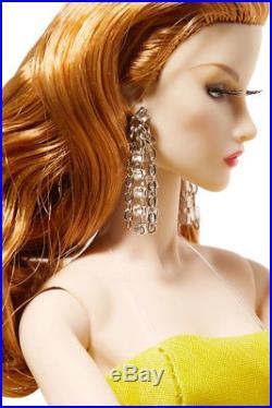 Fashion Royalty Net a Porter Exclusive Jason Wu Elyse NRFB Pre SaleLE 200