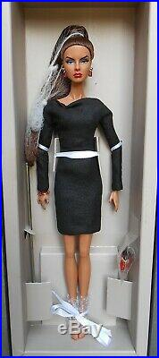 Fashion Royalty Nightfall Agnes Jason Wu Event X Convention Luncheon Doll