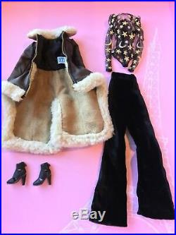 Fashion Royalty NuFace 24K Erin Rayna Nadja Eden Lilith Partial Outfit Only