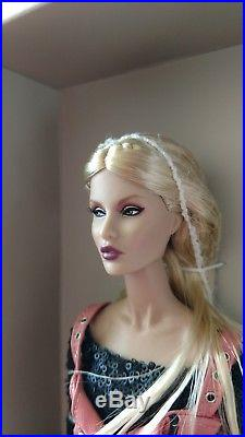 Fashion Royalty Nu. Face Mad Love Rayna Doll NRFB withshipper