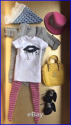 Fashion Royalty Nu. Face Style Mantra Eden outfit in EU