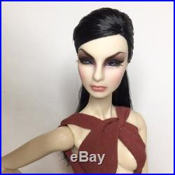 Fashion Royalty OOAK Agnes nude doll