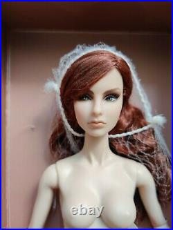 Fashion Royalty Optic Verve Agnes nude FR2 doll only by Integrity Toys VHTF