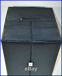Fashion Royalty Refresh & Renew Luxury Trunk Case Rare Le 300 Integrity Toys