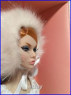 Fashion Royalty Sweet In Switzerland Poppy Parker 2013 #PP050 MIB
