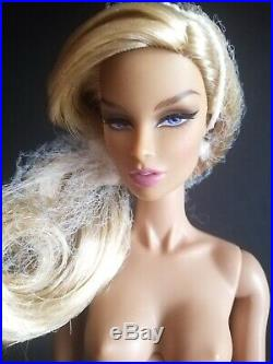 Fashion Royalty Vanessa Perrin French Kiss Nude Doll