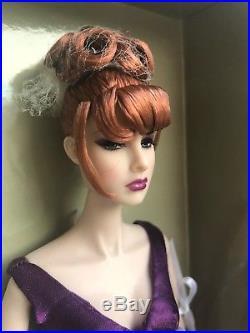 Fashion Royalty Vivid Impact Agnes Tropicalia 2011 Convention MIB in EU
