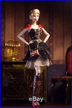 Fashion Royalty ooak outfit shoes for Fashion Royalty, FR2, Nu Face, Dominion