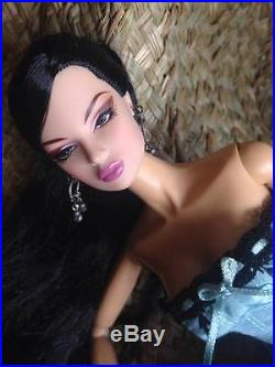 Fashion royalty Eugenia nude