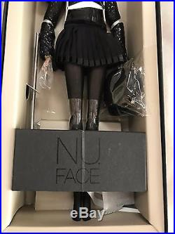 Full Speed Erin S Nu Face Dressed Doll W Club Exclusive Table Centerpiece 2016