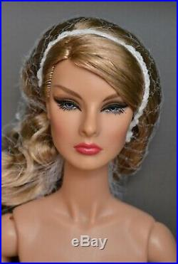 GISELLE DIEFENDORF FASHION DARLING Off Duty 12 NUDE DOLL Integrity
