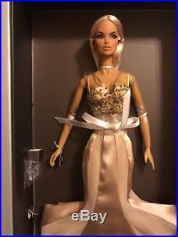 Glow Vanessa Perrin- Fashion Royalty- Jason Wu NRFB Beautiful Doll
