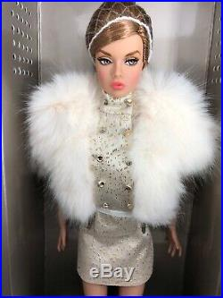 Gold Snap Poppy Parker Doll 2018 Integrity Toys Luxe Life Convention