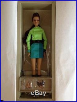 High Toned Rayna Doll Fashion Royalty MIB 2011 Jet Set Jason Wu