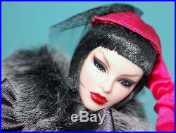 Hopelessly Captivating LUCHIA Z DRESSED Fashion Royalty Doll Integrity Toy