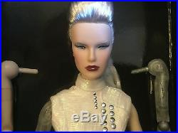 IFDC 2016 Complete 3 Doll Set Anja, Maricus & Dasha/Anika Luxottica NRFB
