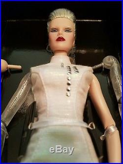 IFDC DASHA As Evil Robot Anika Luxottica. 2016 Convention Doll