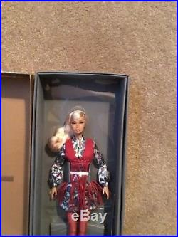 IFDC Poppy Parker Time of the Season Convention Doll