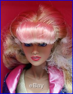 INTEGRITY TOYS Jem And The Holograms Danse Dvorak 12 Doll WithAccessories