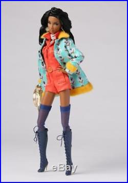 INTEGRITY TOYS Legacy Janay Doll The Industry In Stock NRFB